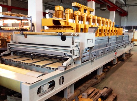 Hersen | Second-hand Marble Processing Machines