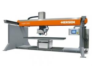 Hersen | Máquinas Mármol