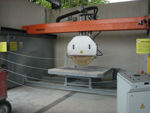 maquinas cortadoras de marmol nsr1000