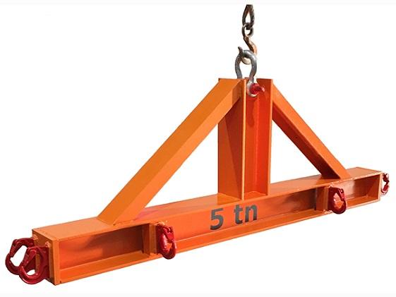 balancin tipo carga