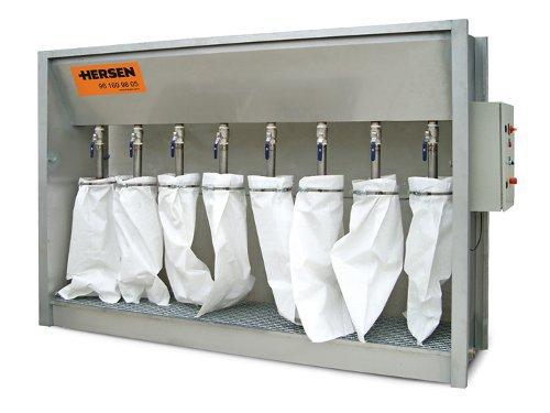 Hersen | Tratamientos de agua