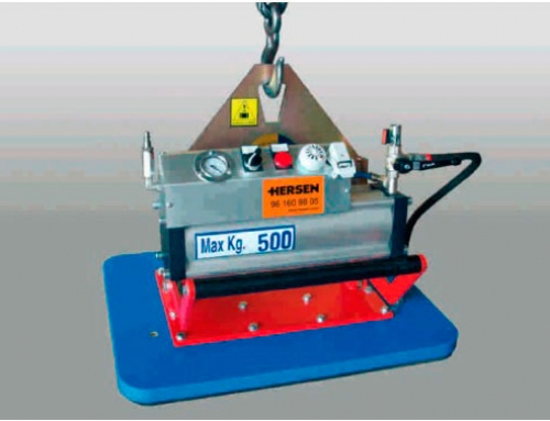 One-base Industrial Suction Pads