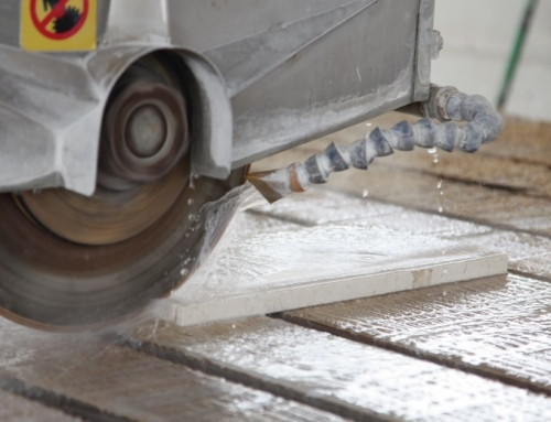 4 motivos para comprar maquinaria de mármol de segunda mano