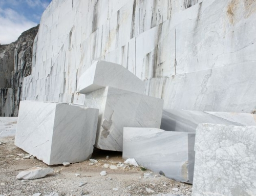 ¿Qué se entiende por piedra natural?
