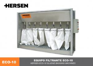 Equipo filtrante ECO-10