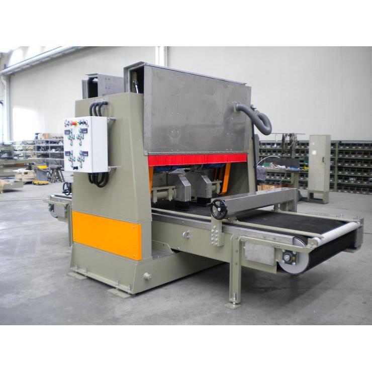 Máquina paralela HFL-2 5