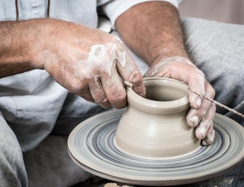 Cómo ha evolucionado la cerámica a través del tiempo