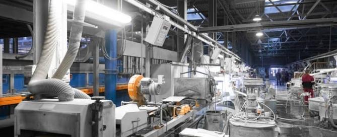 industria cerámica
