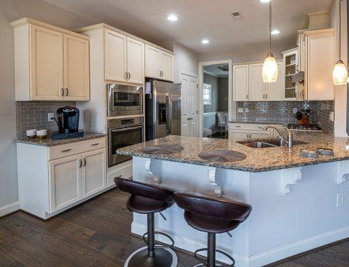 ¿Por qué usar el mármol y el granito en la decoración de tu hogar?