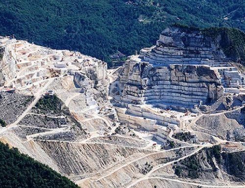 Las canteras de mármol más conocidas en el mundo