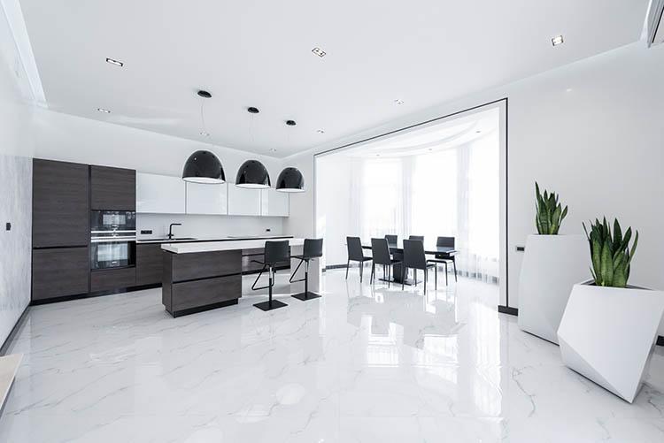 pulir marmol mantenimiento
